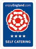 4 Star - Self Catering Rating